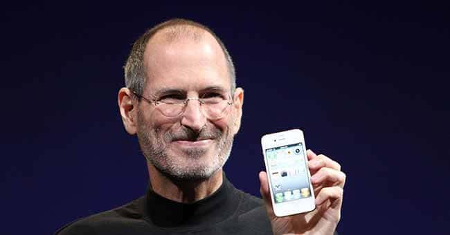 63 Steve Jobs' Advice on Innovation, Success & Death (Life-Changing)